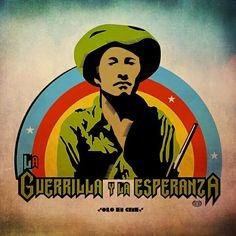 """""""La guerrilla y la Esperanza""""; documental sobre Lucio Cabañas Barrientos, profesor normalista egresado de la Escuela Normal Rural Raúl Isidro Burgos de Ayotzinapa. FUE EL ESTADO:"""