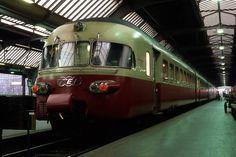 欧州国鉄① Swiss Railways, Steam Locomotive, Electric, The Unit, Train, Vehicles, Vintage, Trains, Car