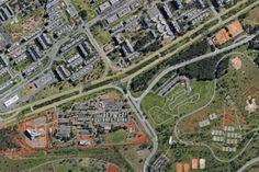 Viaduto ligará o Sudoeste ao Parque da Cidade - http://noticiasembrasilia.com.br/noticias-distrito-federal-cidade-brasilia/2014/08/14/viaduto-ligara-o-sudoeste-ao-parque-da-cidade/