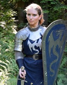 Oberonsson on Art, The Knight of the Silver Dragon - Tasha Anderson -...
