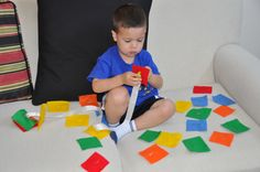 Engaging toddler activities