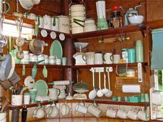 1930's kitchen - Bing Images
