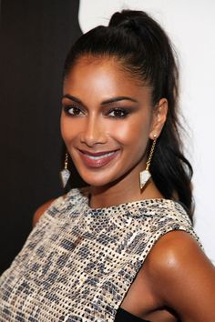 bcf06fd768ab Pussycat Dolls singer and Moana voice Nicole Scherzinger stars as Penny  Johnson in ABC s upcoming Dirty Dancing remake. But the nearly refused the  role ...