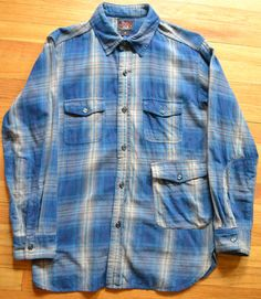 One of my favorite thrift finds - Woolrich Woolen Mills Knockabout shirt from the Daiki era. I had to get this tailored from a XL to a M, an...