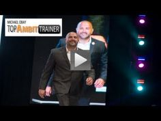 Ambit Energy 2015 Promotion Business Presentation - NC Michael Obay