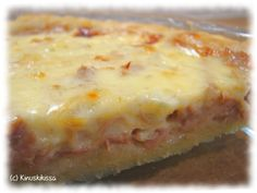 Lasagna, Nom Nom, Dinner Recipes, Food And Drink, Cooking Recipes, Tasty, Ethnic Recipes, Desserts, Asparagus