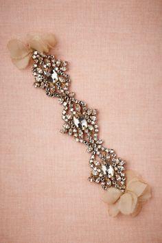 Noble Lineage Bracelet.  BHLDN.