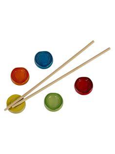 Le Creuset Chopstick Rest Set (Set of 5)