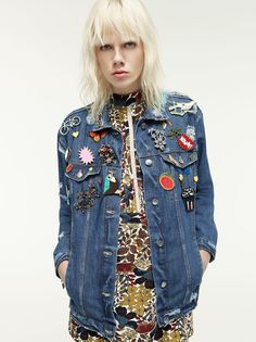 Zara's Latest Lookbook Is a Throwback to Your '90s Childhood