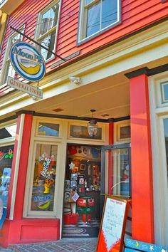 Moon Pie General Store, Charleston,  SC