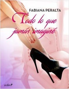 My Life Between Books: TODO LO QUE JAMÁS IMAGINÉ