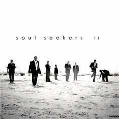 It's All God - The Soul Seekers Feat. Marvin Winans