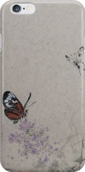 Butterfly Lover by aplcollections