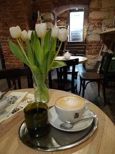 Kavárna Pražírna, Praha