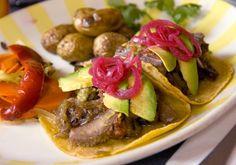 ... this beef tongue tacos have ever had cows tongue or beef tongue