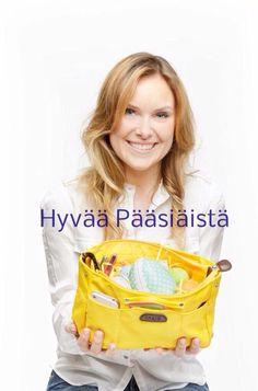 Hyvää Pääsiäistä! Lunch Box, Backpacks, In This Moment, Bags, Handbags, Dime Bags, Women's Backpack, Lv Bags, Purses