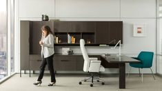 As the legal industry evolves, its work environments require new approaches.