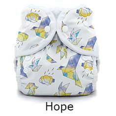 Green Mountain Diapers: Thirsties Duo Diaper Wrap two-sized cloth diaper cover