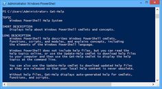 6 Basic PowerShell Commands To Get More Out Of Windows