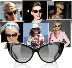 New Tom Ford Black Nikita Sunglasses. A favorite of celebs and style icons like Olivia Palermo and many more. Gear up for the coming spring and summer with these classic wardrobe staples. Comes with original box, sunglasses case, cards and cleaning cloth.