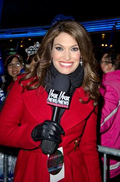 RR: RED HOT Conservative Chicks: Fox News' Kimberly Guilfoyle
