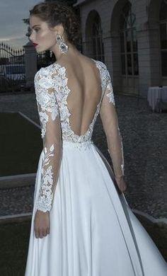 Berta Bridal 14-11, find it for sale on PreOwnedWeddingDresses.com: http://www.preownedweddingdresses.com/dresses/view/106409/Berta-Bridal-14-11-Size-4.html