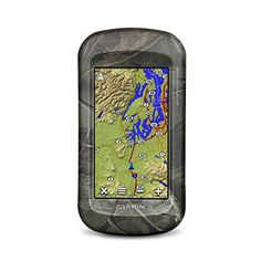 Garmin Montana 610t Camo >>> You can find out more details at the link of the image.