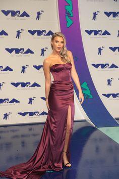 Paparazzi : ALISSA VIOLET à 2017 MTV Video Music Awards à Los Angeles 27/08/2017