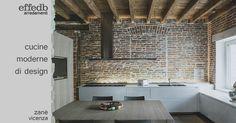 Nuova offerta: Cucine moderne di design a Zanè Vicenza Effedb Arredamenti