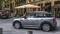 E Mobility, Mini Countryman, Expensive Cars, Rally Car, Crossover, Places To Go, Audio Crossover