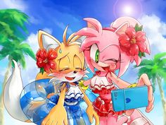 Sonic Y Amy, Sonic The Hedgehog, Sonic The Movie, Monster High Art, Top Imagem, Sonic Funny, Wolf Artwork, Sonic Fan Characters, Fanart