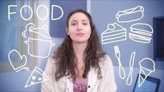 Weekly Italian Words with Ilaria – Food