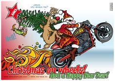 Weihnachtsbilder Motorrad.Die 10 Besten Bilder Von Weihnachten In 2016 Weihnachten