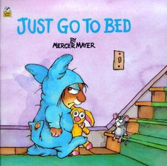 Just Go To Bed (Turtleback School & Library Binding Editi…