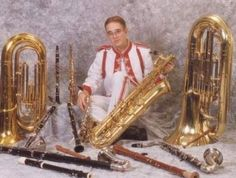 The 25 Funniest Marching Band Glamour Portraits Of All Time