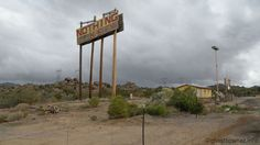 Nothing, Arizona Oddities - Ghost Towns of Arizona and Surrounding States