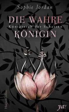 Dinchen´s Welt der Bücher:   Rezension   Königreich der Schatten: Die wahre K...