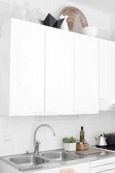 ZIET: Oude flat in Helsinki - 35 m2