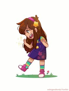 27 ideas for baby animals cartoon gravity falls Gravity Falls Crossover, Gravity Falls Anime, Gravity Falls Fan Art, Starco, Grabity Falls, Desenhos Gravity Falls, Pinecest, Mabill, Mabel Pines