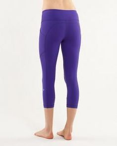 lululemon polocrosse crops pics - Google Search