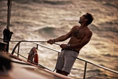 You can't change the direction of the wind, but you can set your sails. Mike Horn