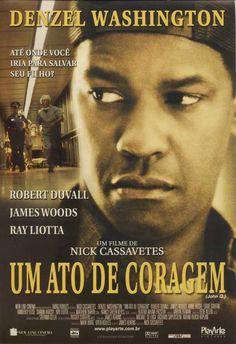 Filme: Um ato de Coragem