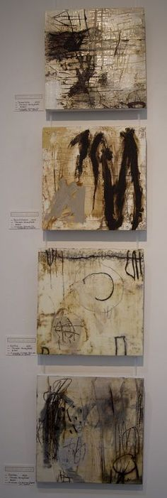 Pamela Honeyfield #abstractart