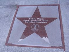 Bobby Darin (born Walden Robert Cassotto; May 14, 1936 – December 20, 1973)  Darin's last wish in his will was that his body be donated to science for medical research http://www.biography.com/people/bobby-darin-9266149.