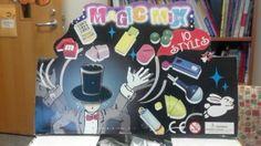 Magic Counseling Mix