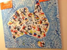 Infant Activities, Activities For Kids, Harmony Day Activities, Happy Australia Day, Cultural Crafts, Preschool Rooms, Child Care, Aboriginal Art, Classroom Decor