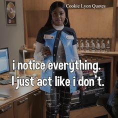 Cookie Lyon Quotes, Empire Quotes, Sarcastic Quotes, Story Of My Life, Amazing Women, Wise Words, Best Quotes, Acting, Woman