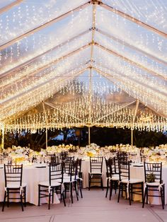 Featured Photographer: Merari Photography; wedding reception idea, click to see more.