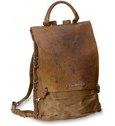 Packhorse Rucksack {awesome!}