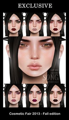 Essences - Cosmetic Fair Exclusive | Flickr - Photo Sharing!